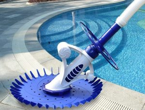 Pressure-Side Pool Cleaner