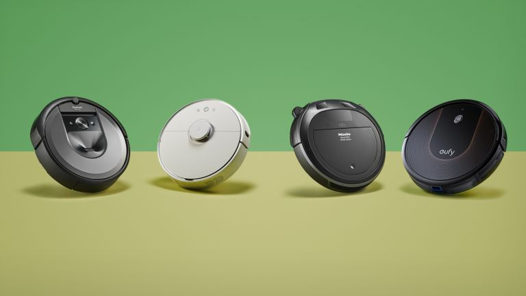 Where to buy robot vacuum cleaners